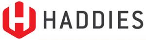 Haddies Logo
